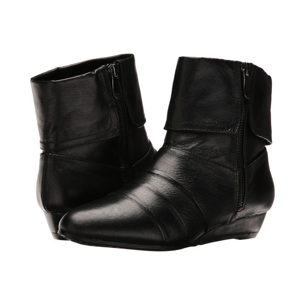 チャイニーズランドリー Chinese Laundry レディース ブーツ シューズ・靴【Tehya】Black
