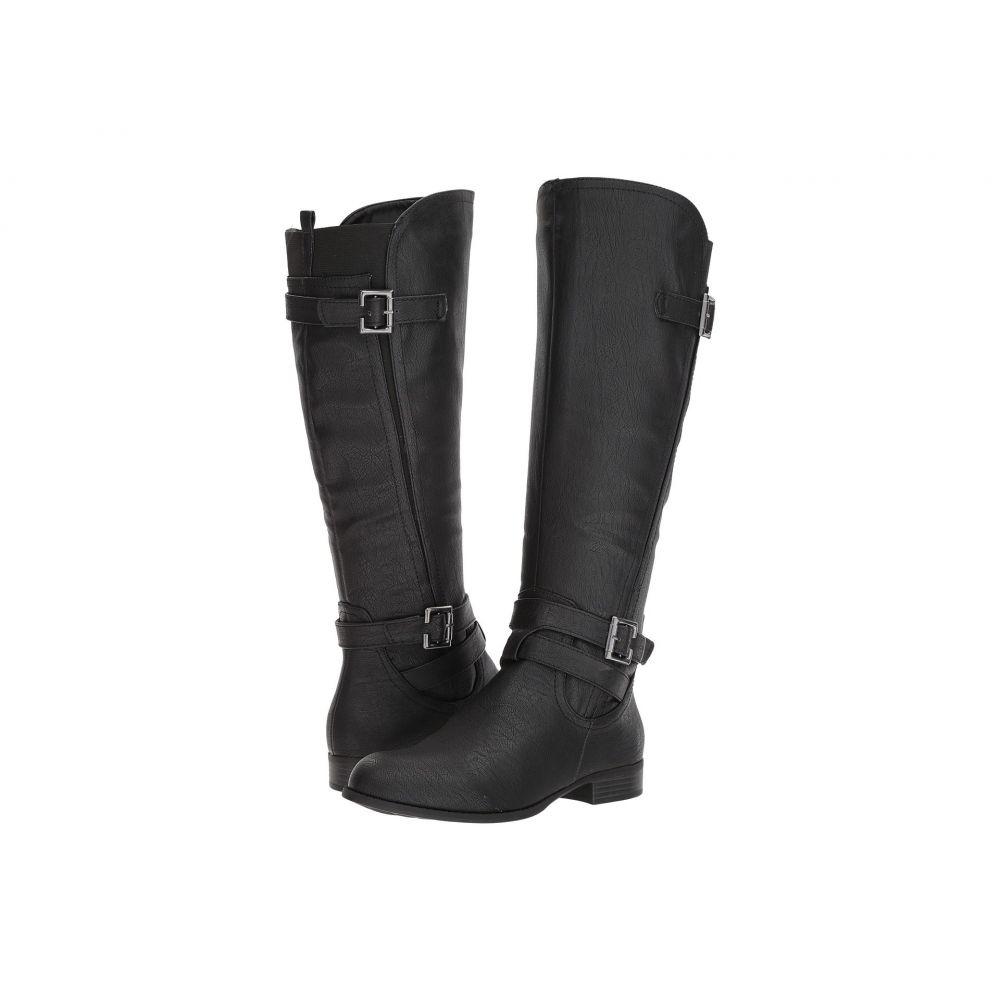 ライフストライド LifeStride レディース ブーツ シューズ・靴【Francesca】Black