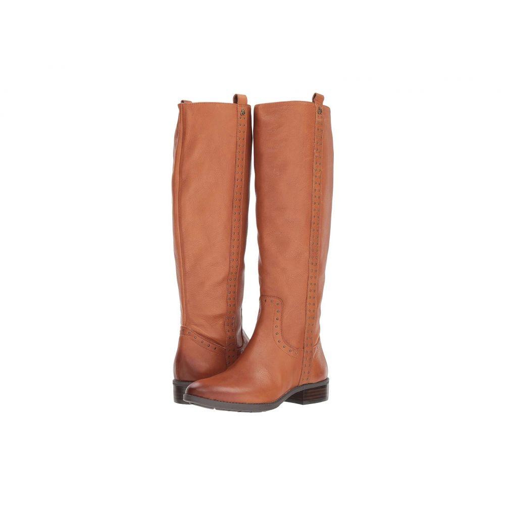 サム エデルマン Sam Edelman レディース ブーツ シューズ・靴【Prina Leather Tall Boot】Whiskey Neymar Leather