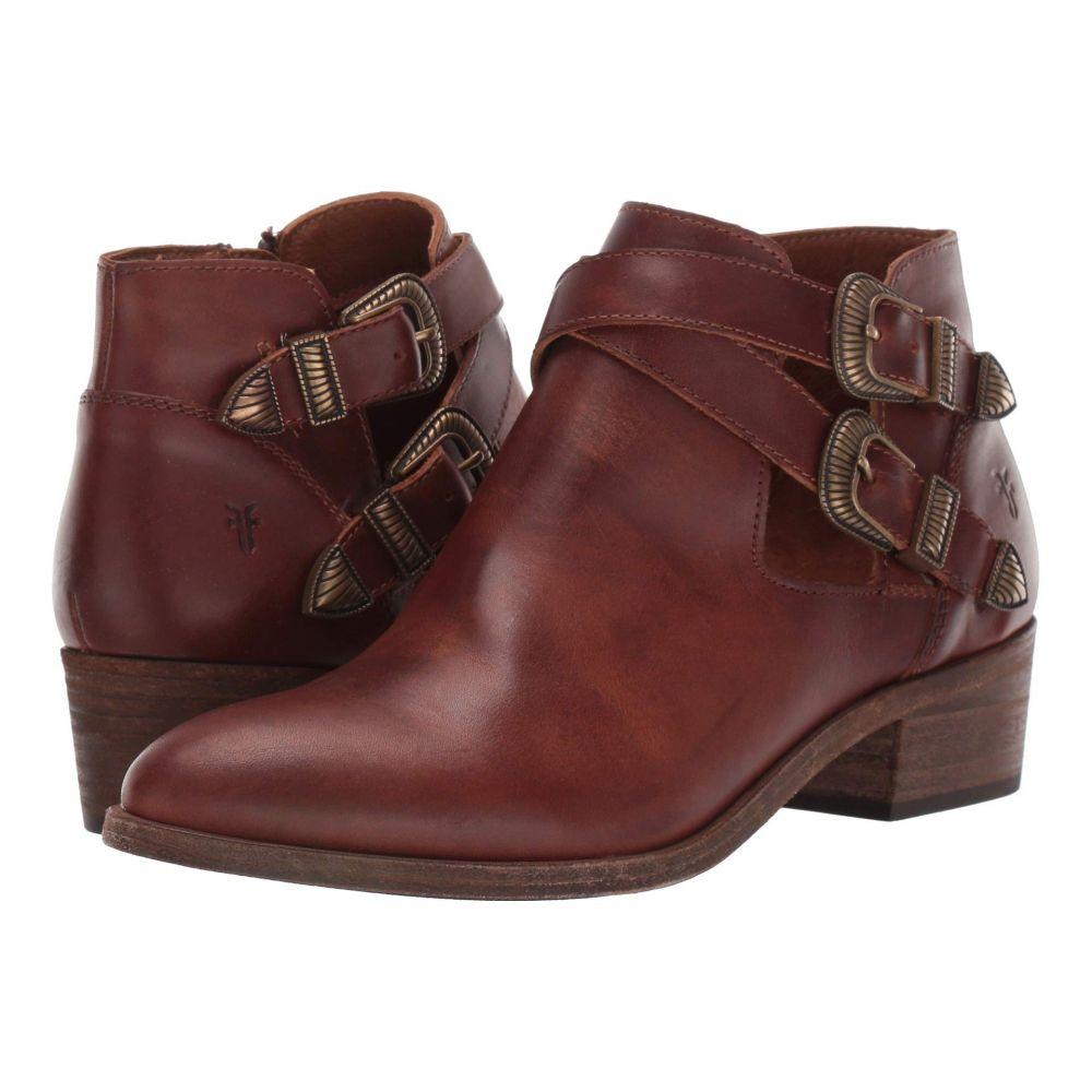 フライ Frye レディース ブーツ シューズ・靴【Ray Western Shootie】Cognac