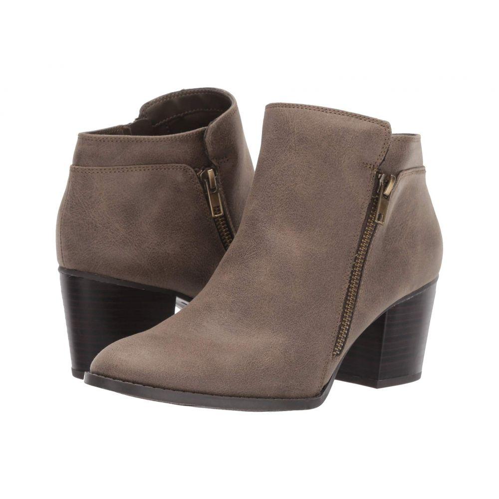 ファーガリシャス ファーギー Fergalicious レディース ブーツ シューズ・靴【Delta】Olive