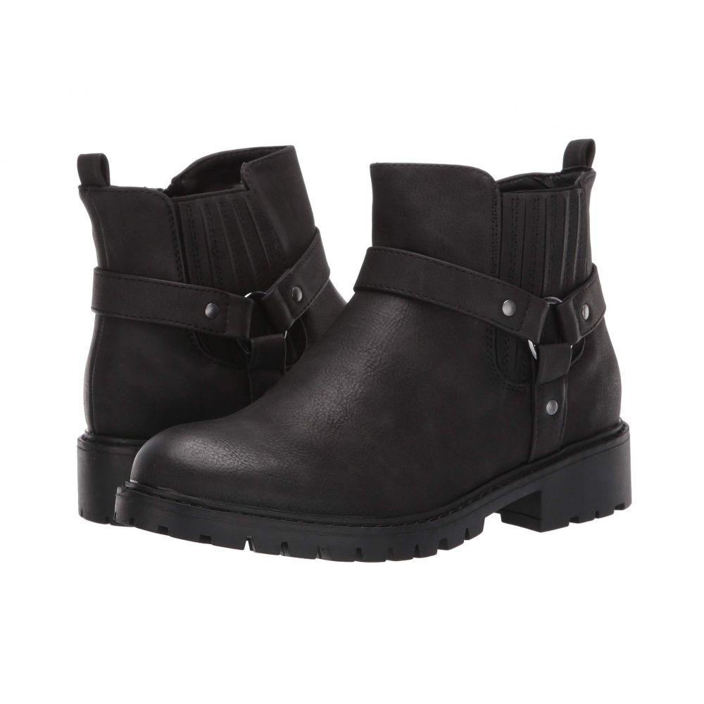 パトリツィア PATRIZIA レディース ブーツ シューズ・靴【Adalona】Black