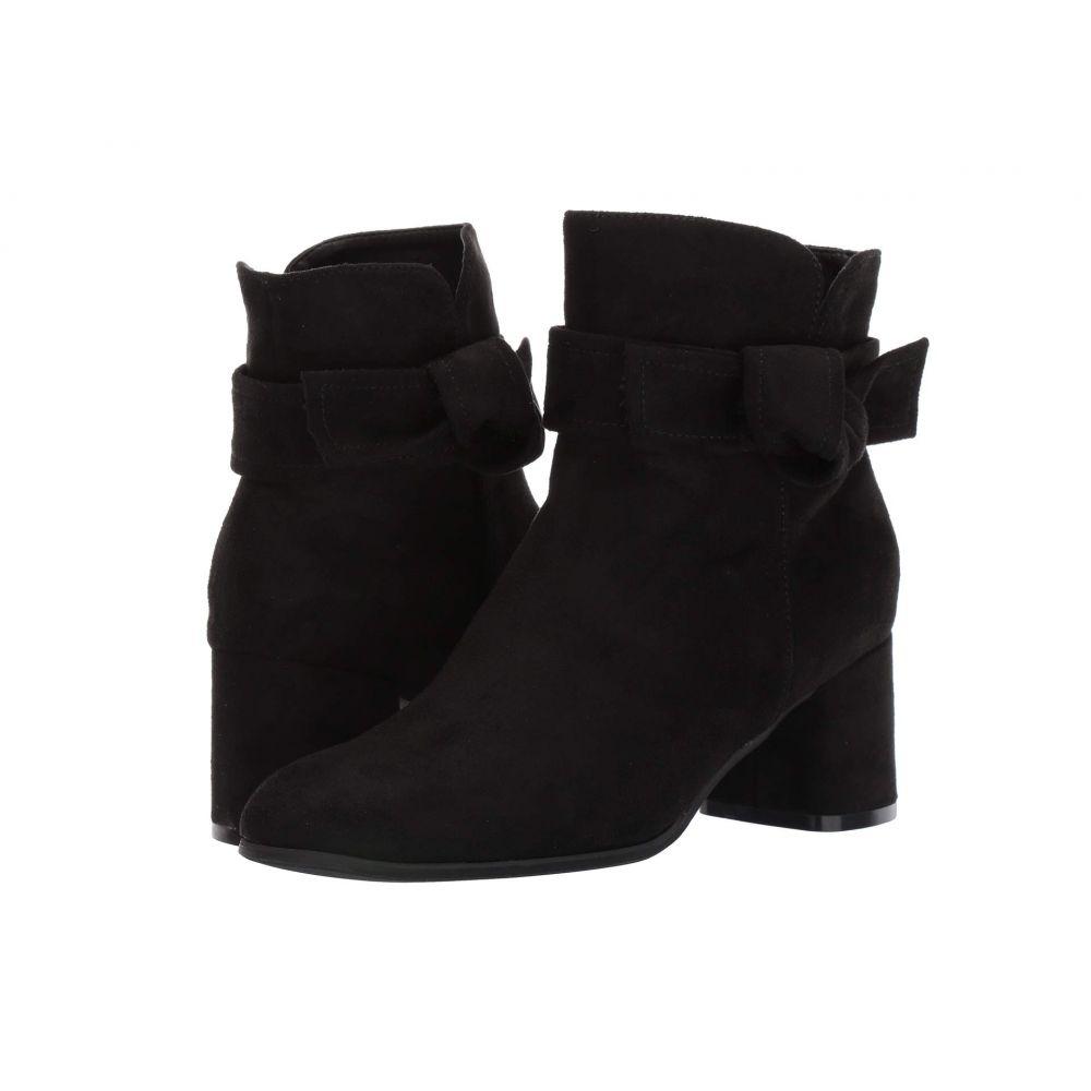 パトリツィア PATRIZIA レディース ブーツ シューズ・靴【Holly】Black