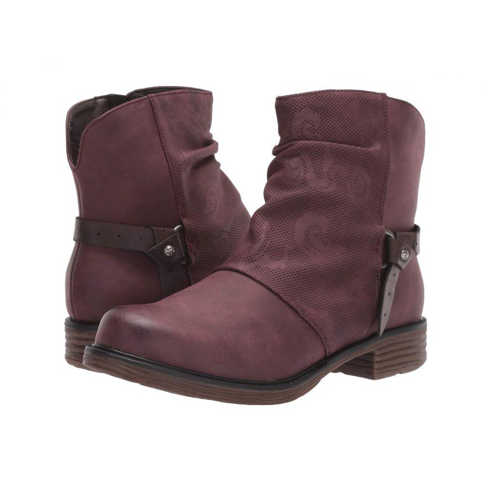 パトリツィア PATRIZIA レディース ブーツ シューズ・靴【Penthea】Bordeaux