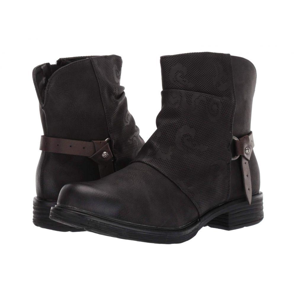 パトリツィア PATRIZIA レディース ブーツ シューズ・靴【Penthea】Black