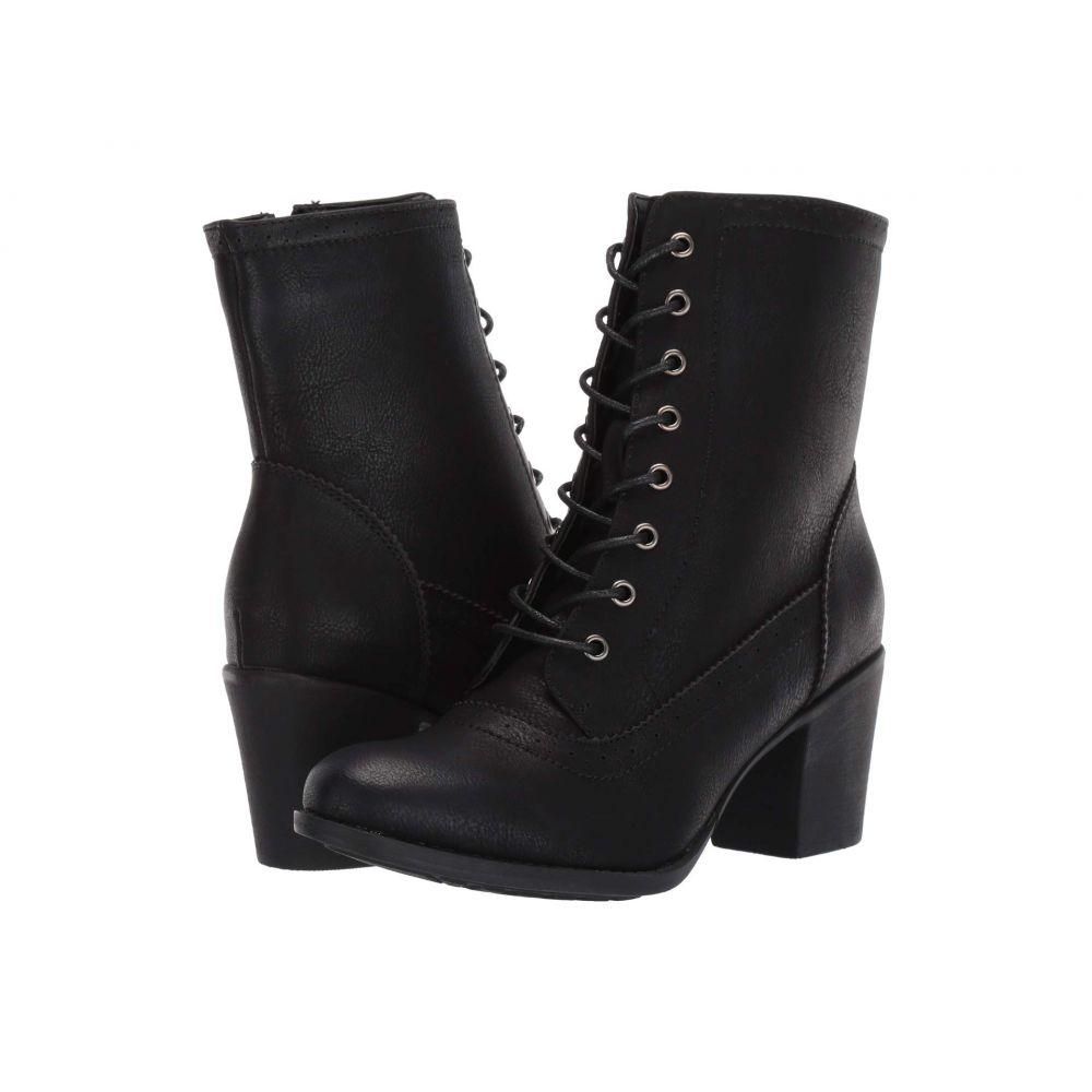 パトリツィア PATRIZIA レディース ブーツ シューズ・靴【Zadia】Black