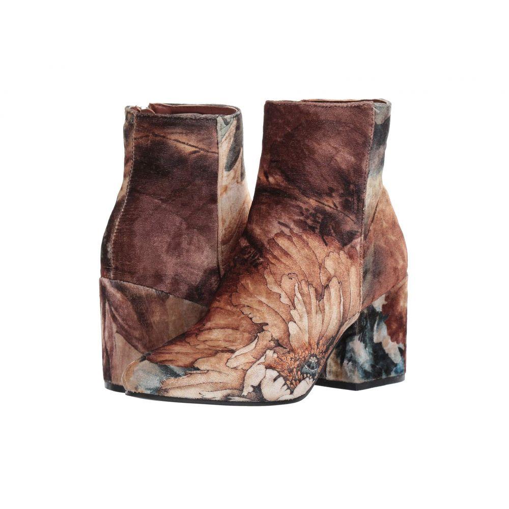 パトリツィア PATRIZIA レディース ブーツ シューズ・靴【Party】Brown
