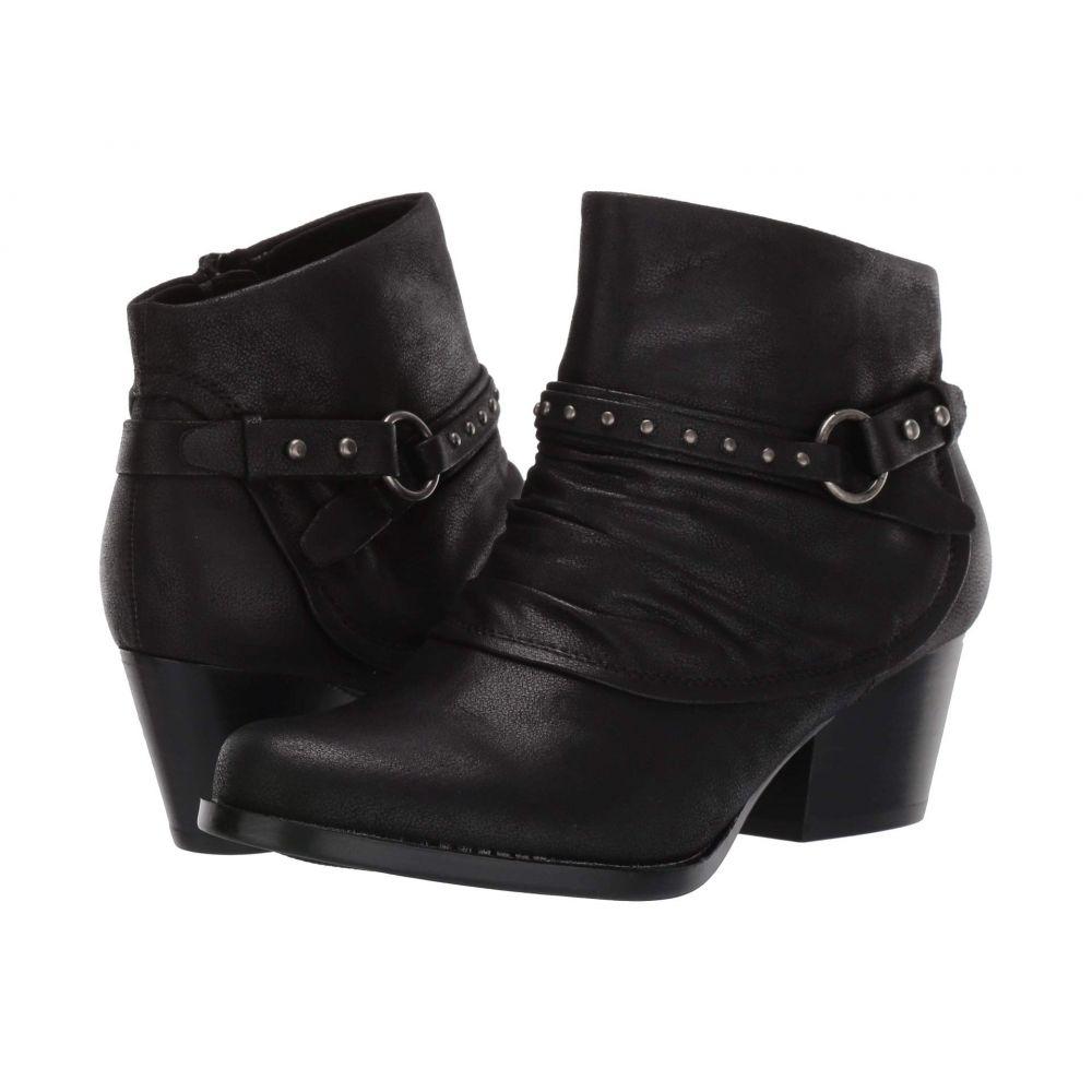 ベアトラップ Baretraps レディース ブーツ シューズ・靴【Rumor】Black