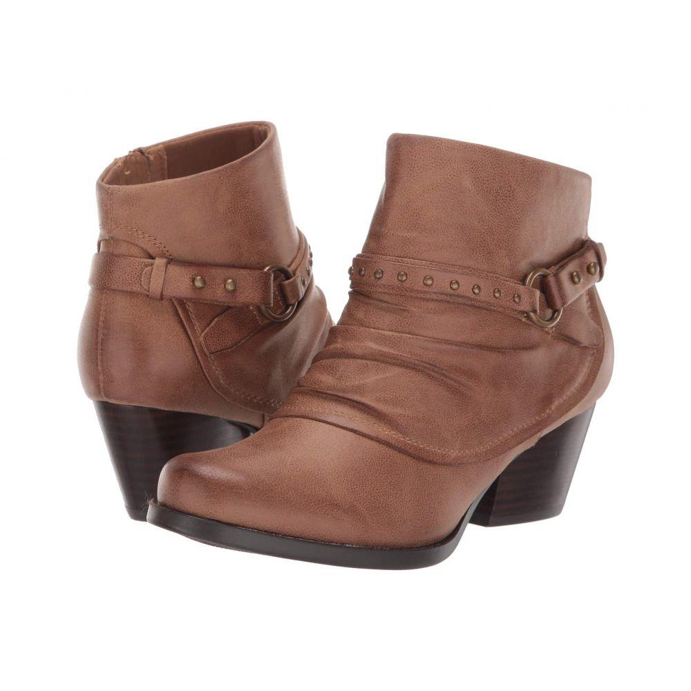 ベアトラップ Baretraps レディース ブーツ シューズ・靴【Rumor】Auburn