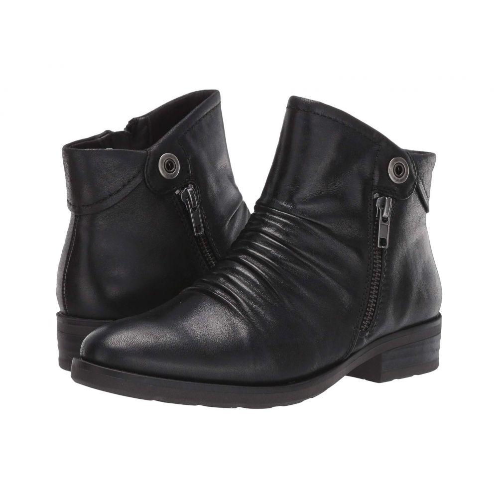 ベアトラップ Baretraps レディース ブーツ シューズ・靴【Anila】Black