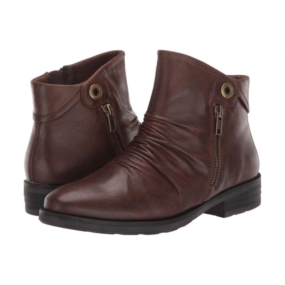ベアトラップ Baretraps レディース ブーツ シューズ・靴【Anila】Brush Brown