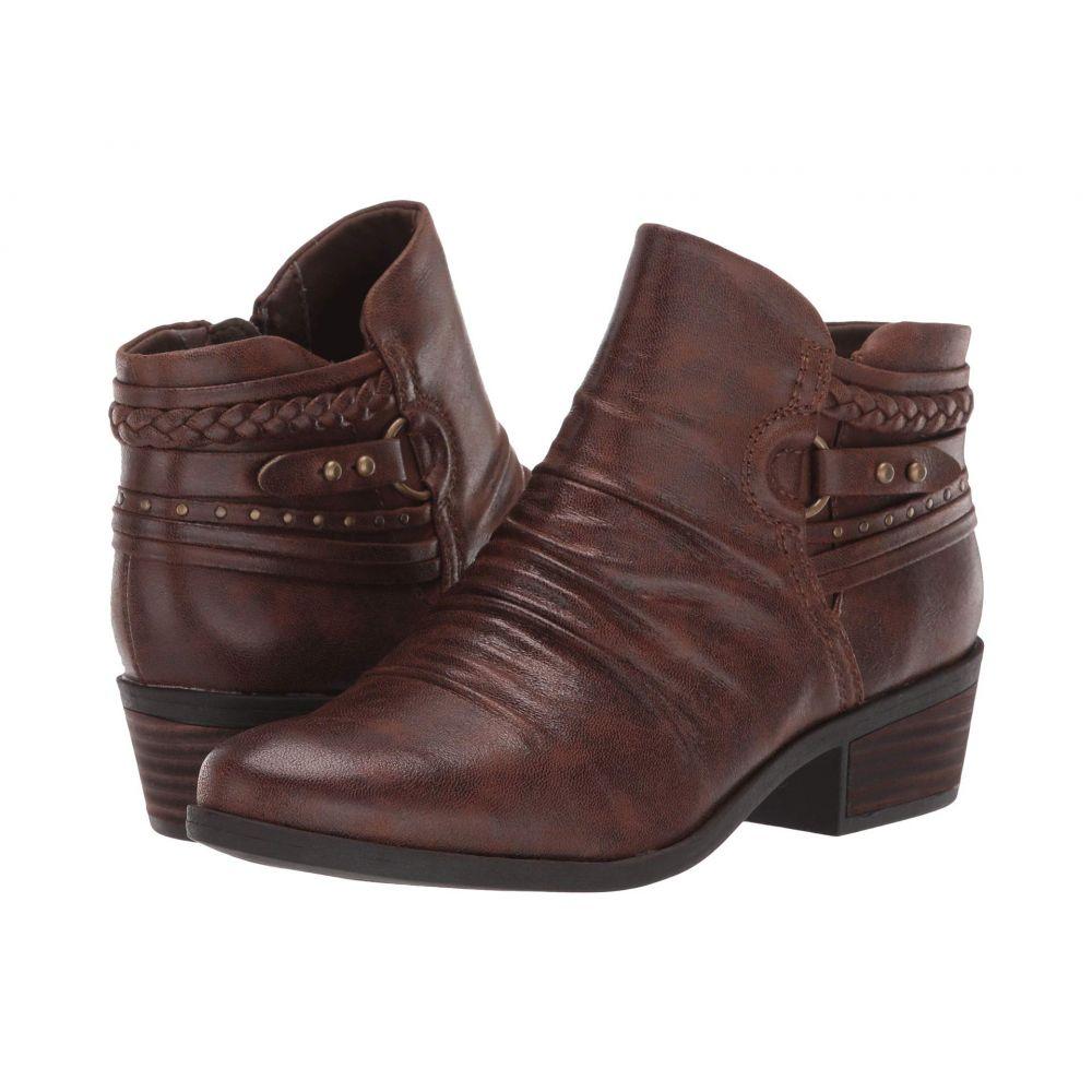 ベアトラップ Baretraps レディース ブーツ シューズ・靴【Galvin】Brush Brown