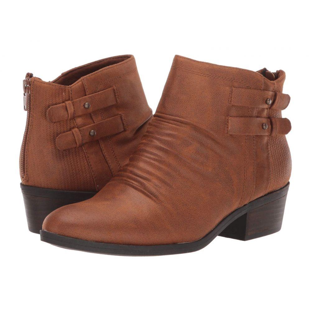 ベアトラップ Baretraps レディース ブーツ シューズ・靴【Georgina】Cognac
