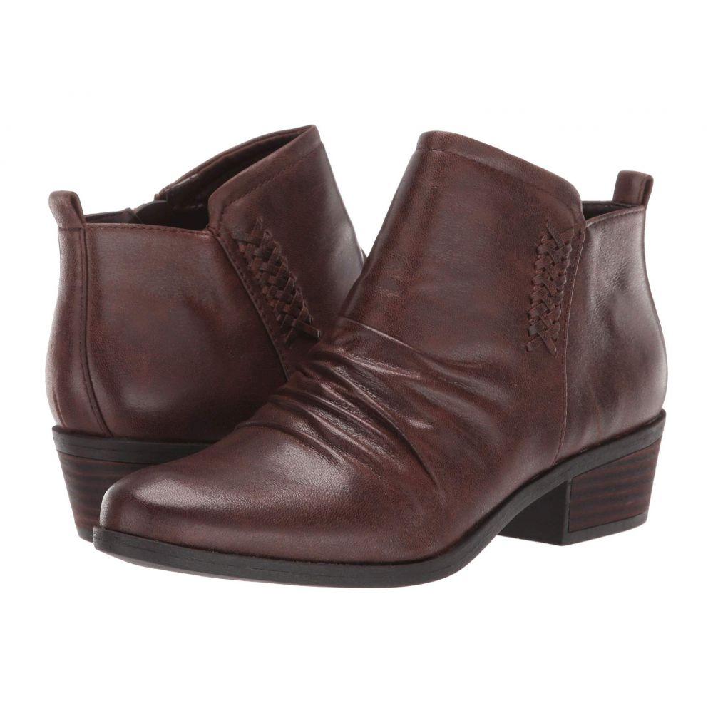 ベアトラップ Baretraps レディース ブーツ シューズ・靴【Grafton】Brush Brown