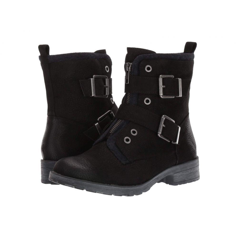 ホワイトマウンテン White Mountain レディース ブーツ シューズ・靴【San Diego】Black