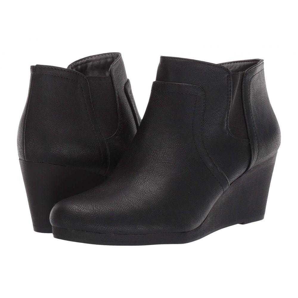 ライフストライド LifeStride レディース ブーツ シューズ・靴【Nayelle】Black