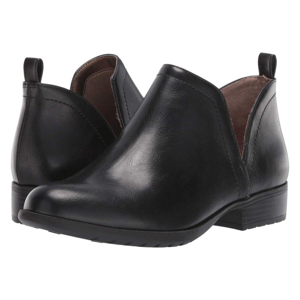 ライフストライド LifeStride レディース ブーツ シューズ・靴【Xaria】Black