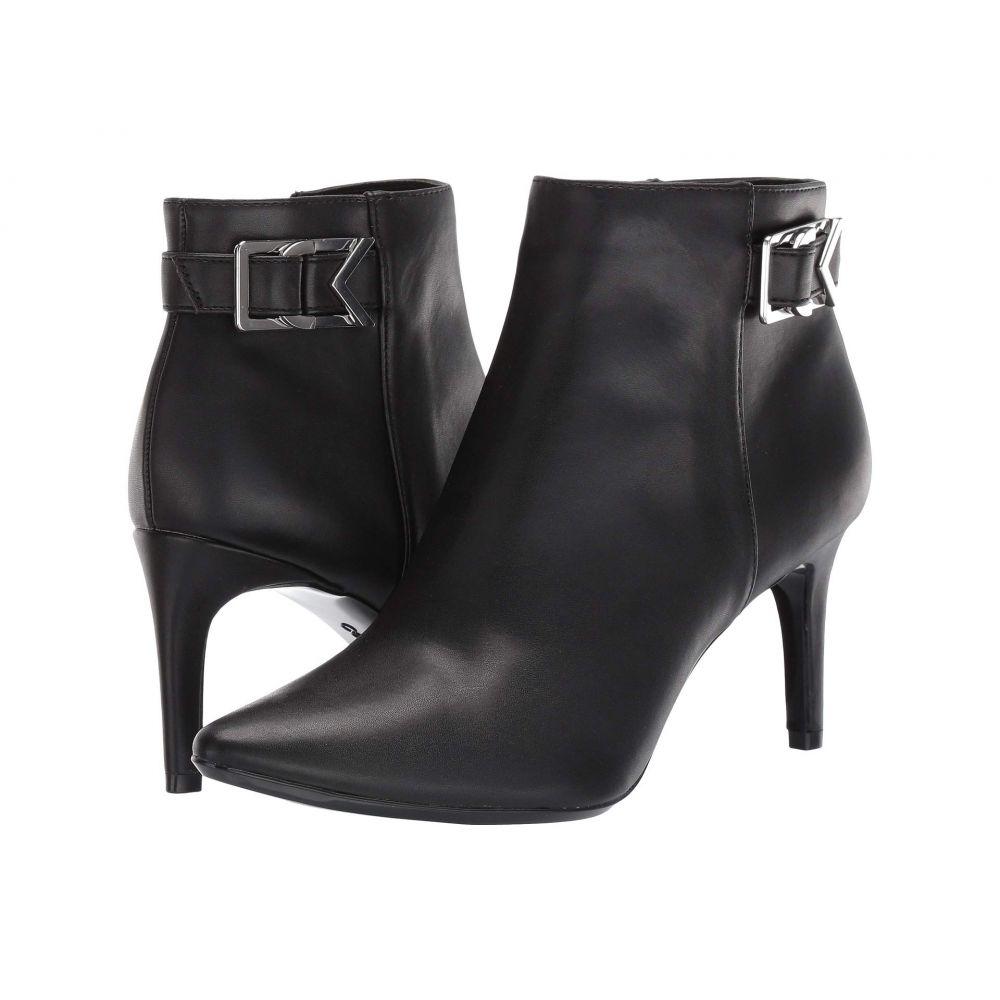カルバンクライン Calvin Klein レディース ブーツ シューズ・靴【Jesline】Black