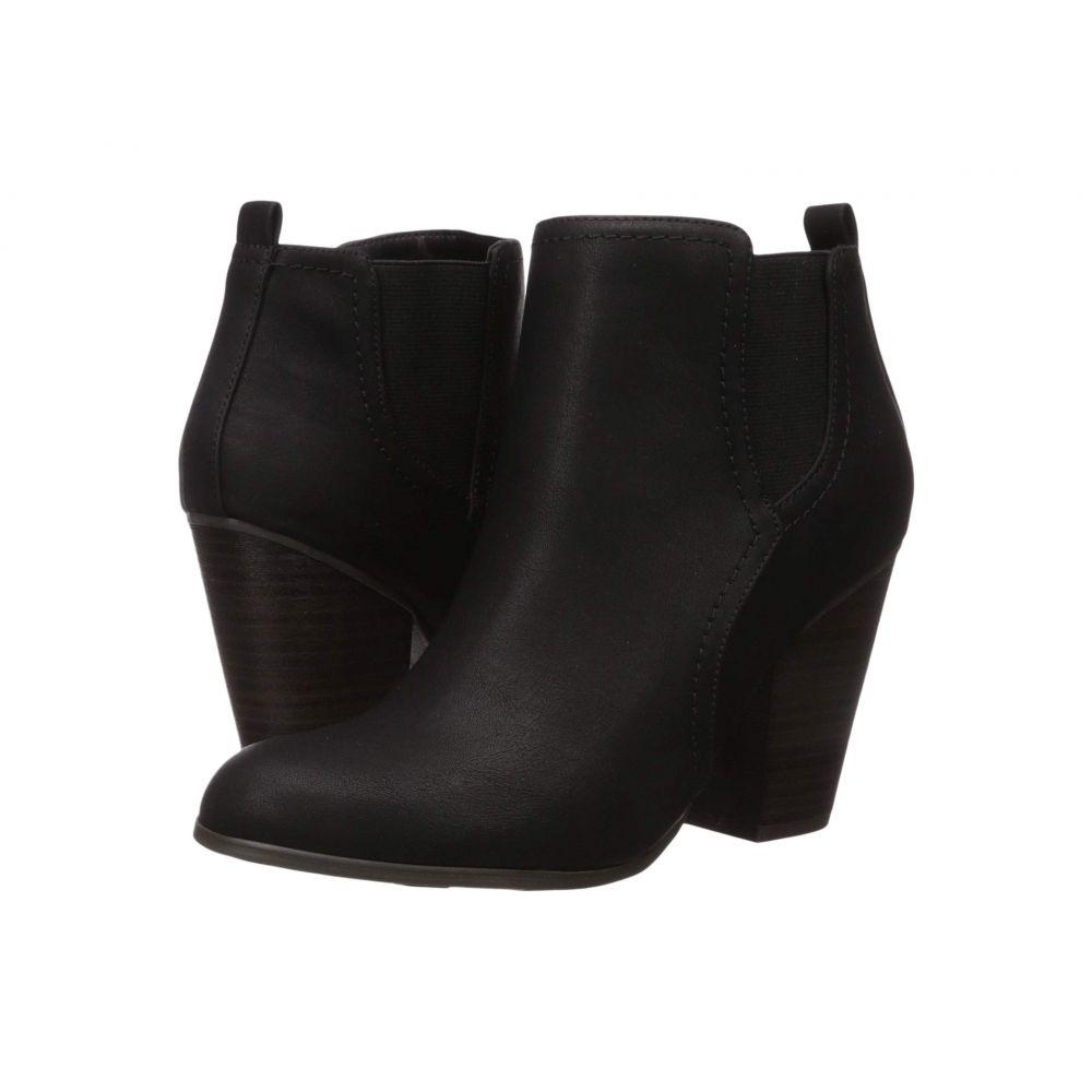 ファーガリシャス ファーギー Fergalicious レディース ブーツ シューズ・靴【Petey】Black