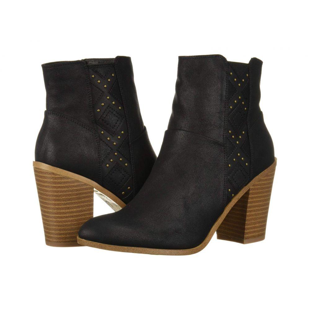 ファーガリシャス ファーギー Fergalicious レディース ブーツ シューズ・靴【Garcia】Black