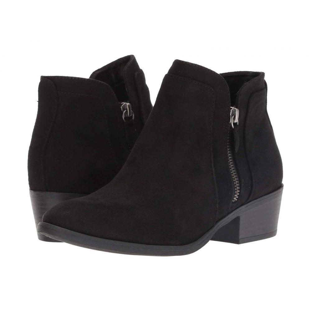 ミア MIA レディース ブーツ シューズ・靴【Joslyn】Black