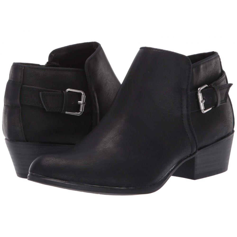 エスプリ Esprit レディース ブーツ シューズ・靴【Talia】Black PU