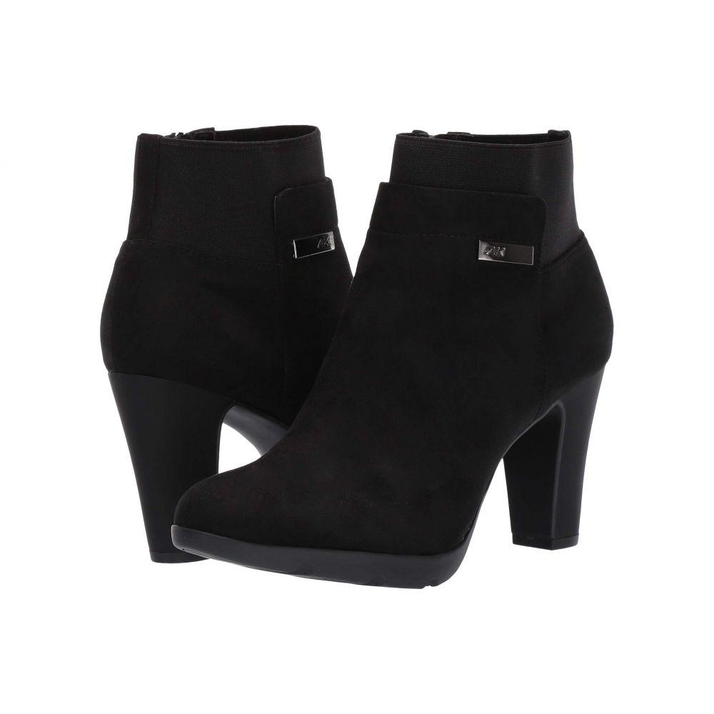 アン クライン Anne Klein レディース ブーツ シューズ・靴【Sport Xtream】Black