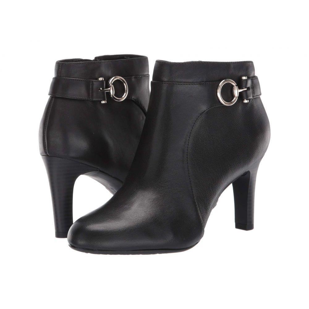 バンドリーノ Bandolino レディース ブーツ シューズ・靴【Longo】Black