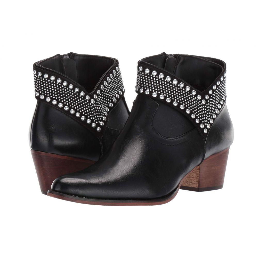 パトリツィア PATRIZIA レディース ブーツ シューズ・靴【Tysgen】Black