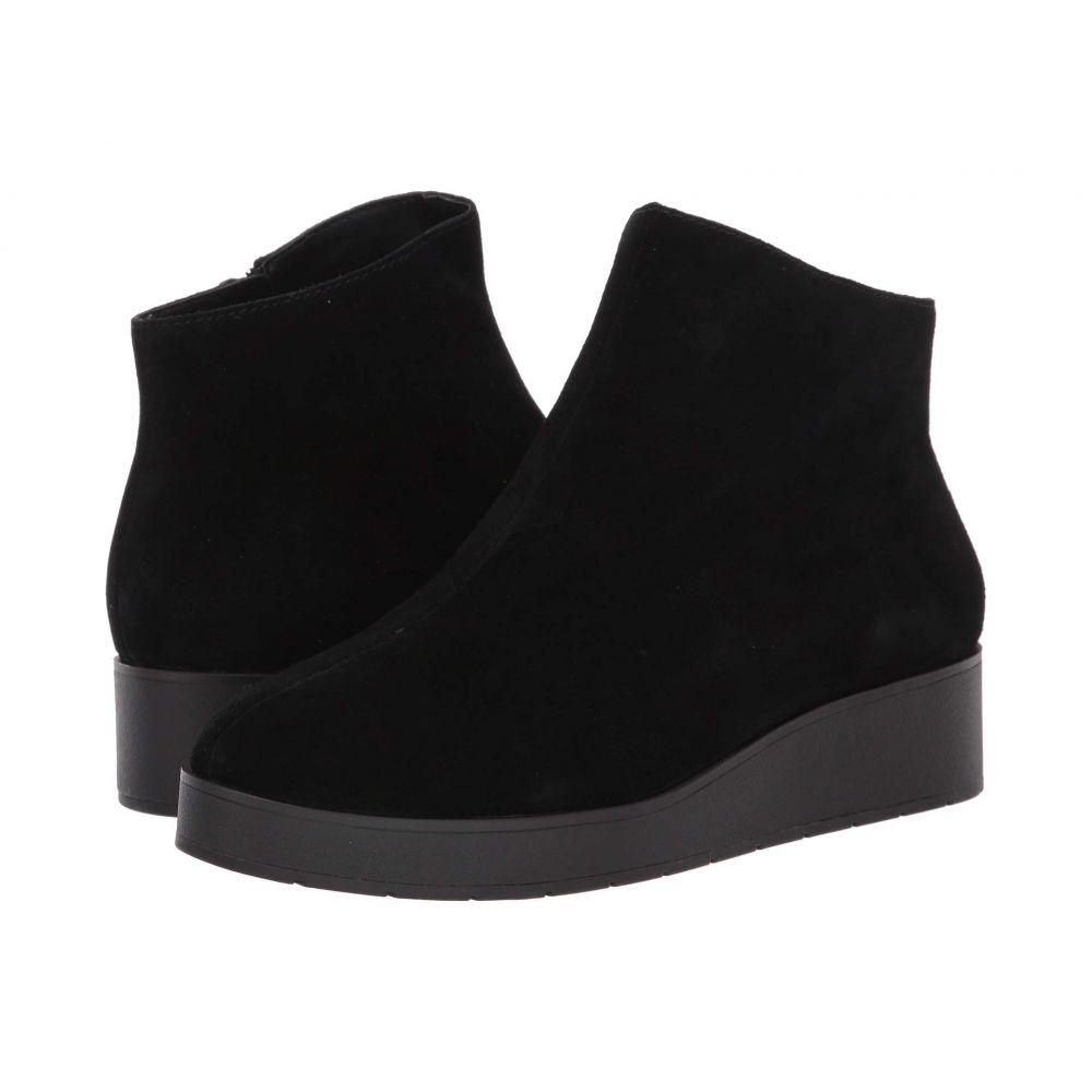 ラッキーブランド Lucky Brand レディース ブーツ シューズ・靴【Karmeya】Black