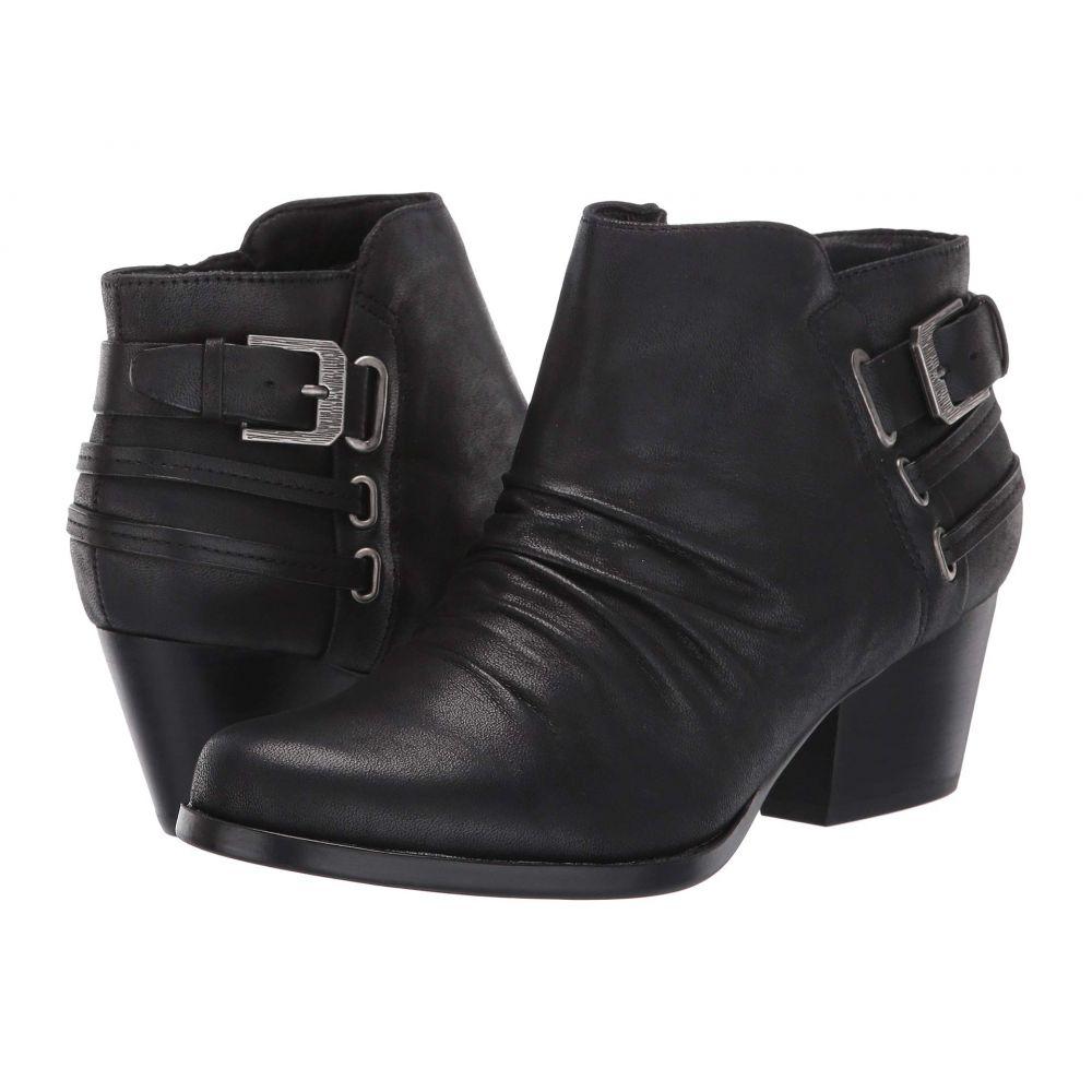 ベアトラップ Baretraps レディース ブーツ シューズ・靴【Reid】Black