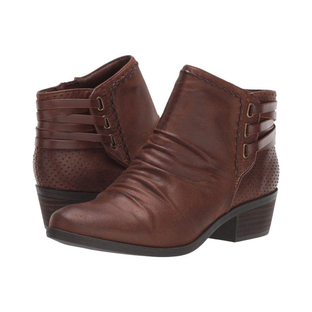 ベアトラップ Baretraps レディース ブーツ シューズ・靴【Gineva】Brush Brown