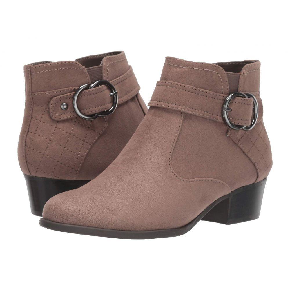 ユニサ Unisa レディース ブーツ シューズ・靴【Pellia】Fall Putty