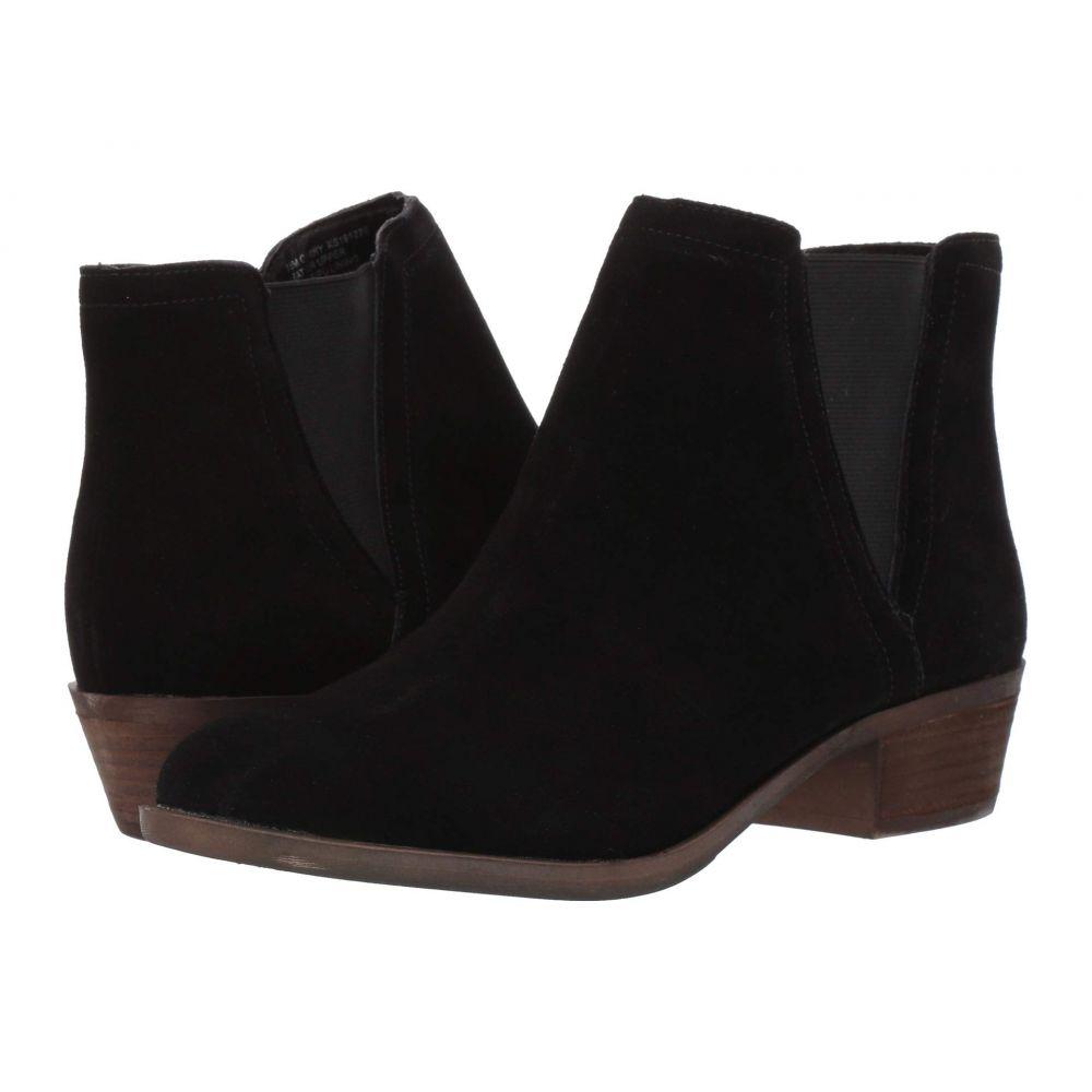 ケンジー kensie レディース ブーツ シューズ・靴【Garry】Black