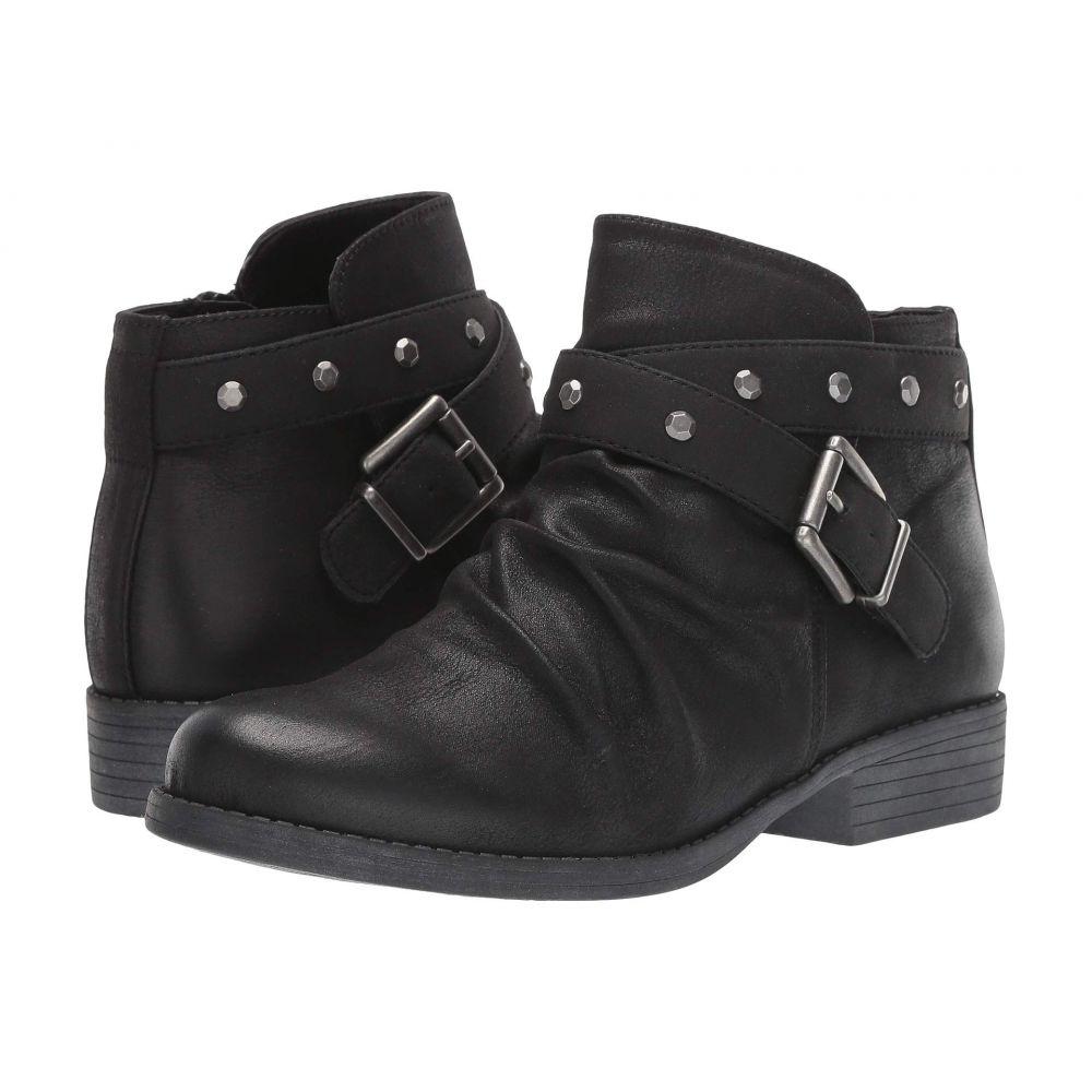 ホワイトマウンテン White Mountain レディース ブーツ シューズ・靴【Savant】Black