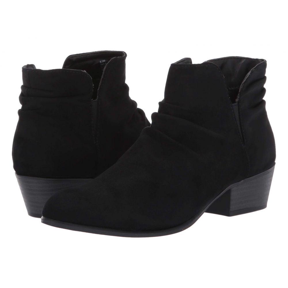 エスプリ Esprit レディース ブーツ シューズ・靴【Tayla】Black