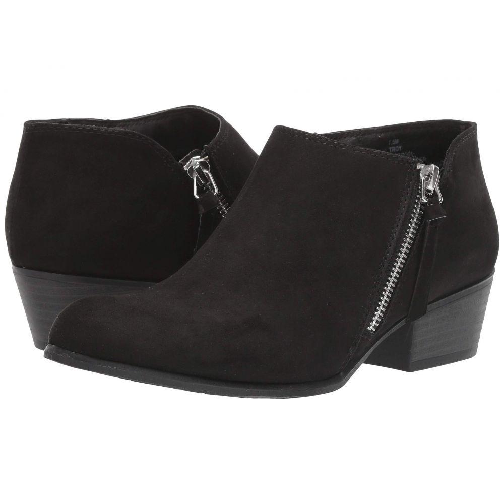 エスプリ Esprit レディース ブーツ シューズ・靴【Troy】Black