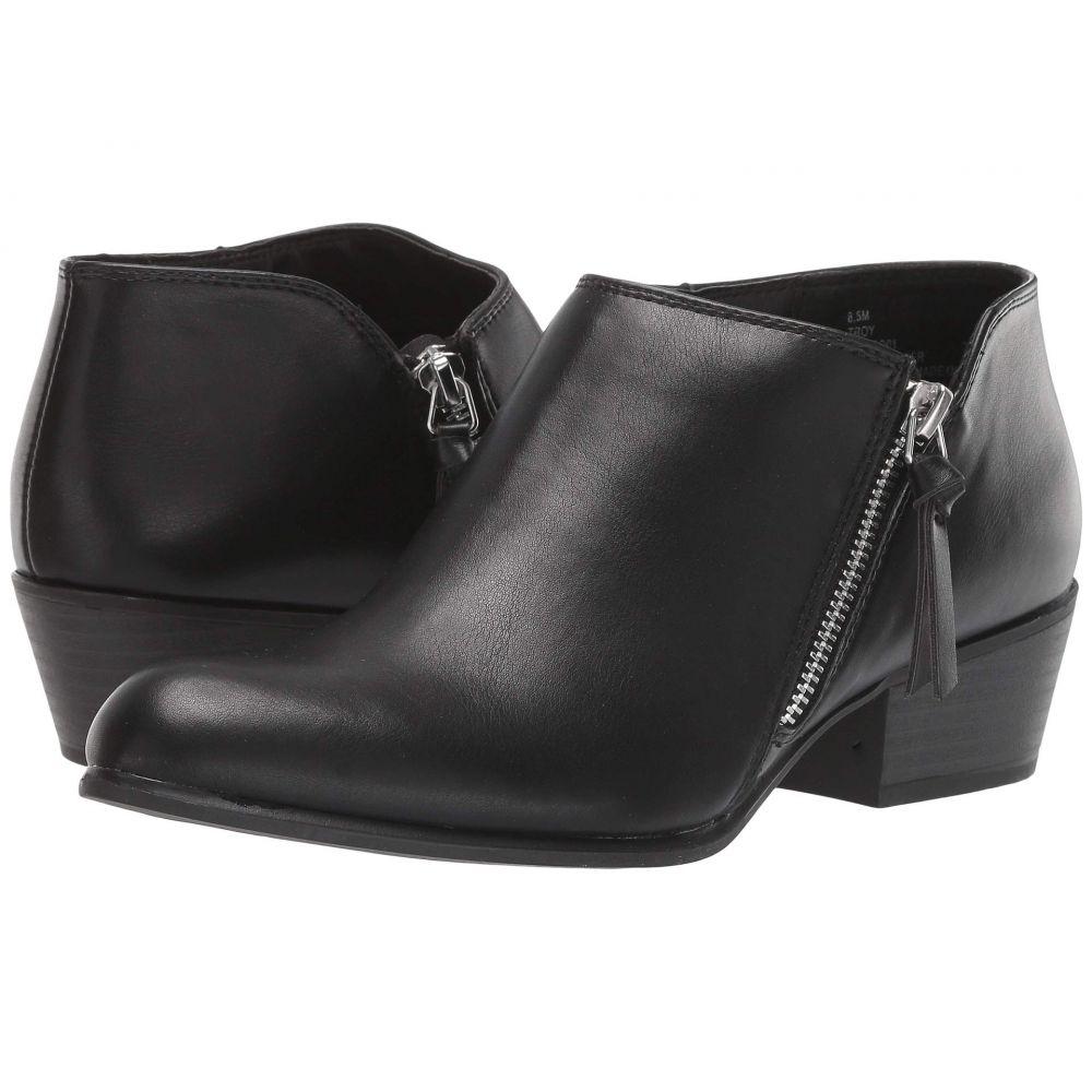 エスプリ Esprit レディース ブーツ シューズ・靴【Troy】Black PU