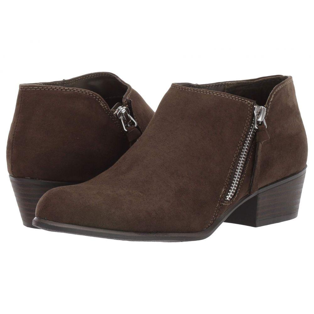エスプリ Esprit レディース ブーツ シューズ・靴【Troy】Olive
