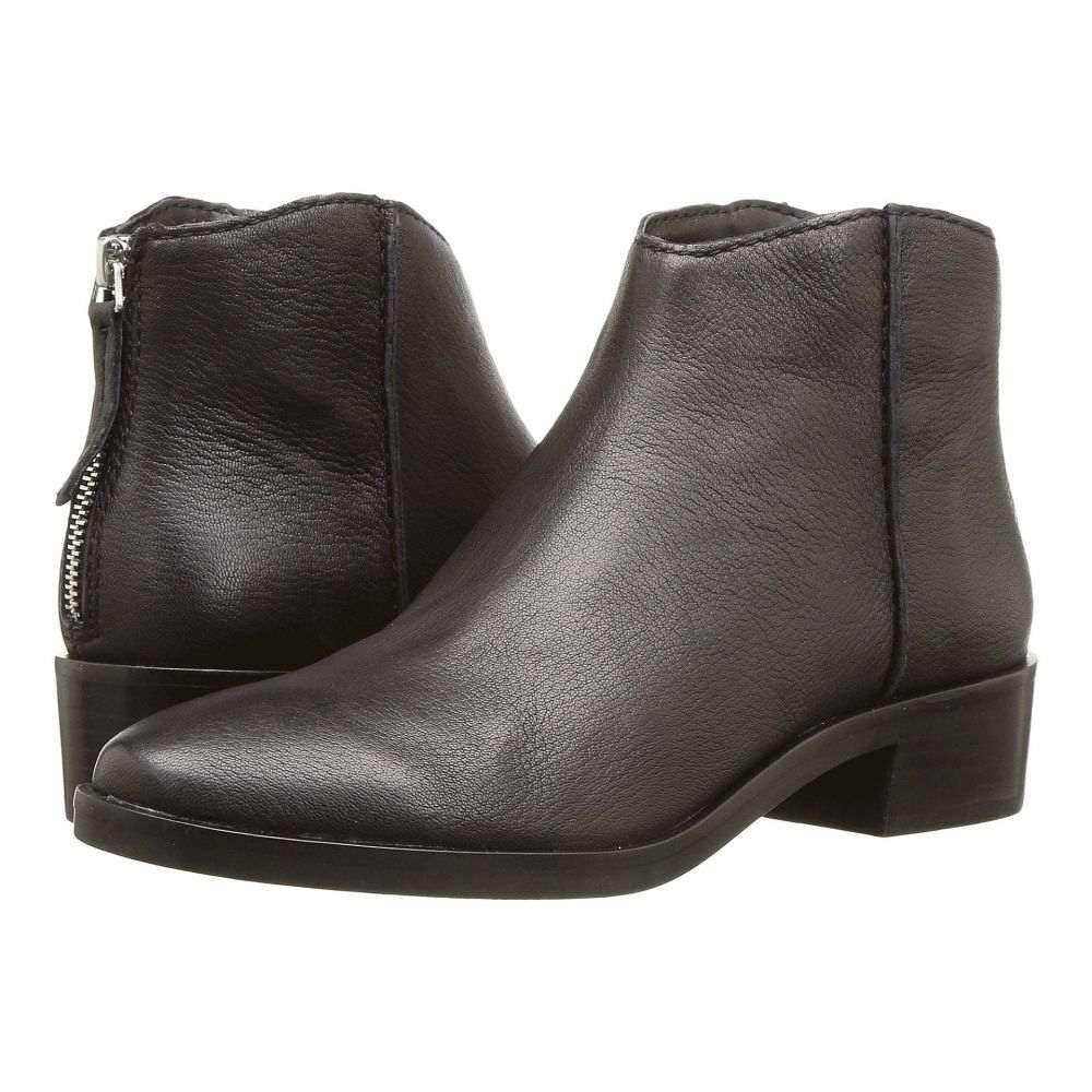 ドルチェヴィータ Dolce Vita レディース ブーツ シューズ・靴【Tabar】Black Leather