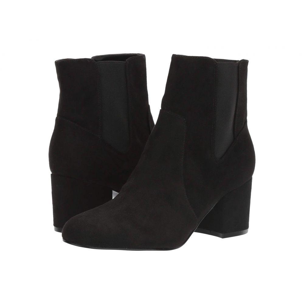 ナインウェスト Nine West レディース ブーツ シューズ・靴【Quamra2】Black/Black