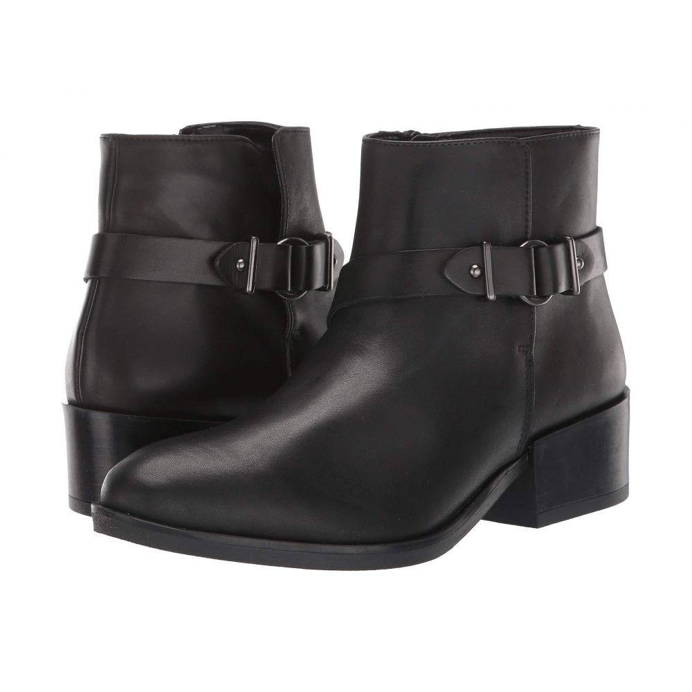 イタリアンシューメーカー Italian Shoemakers レディース ブーツ シューズ・靴【Fedra】Black