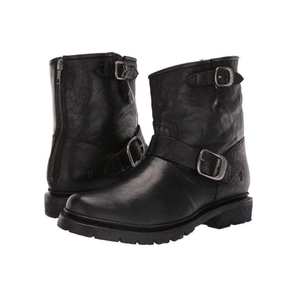 フライ Frye レディース ブーツ シューズ・靴【Vanessa 6】Black