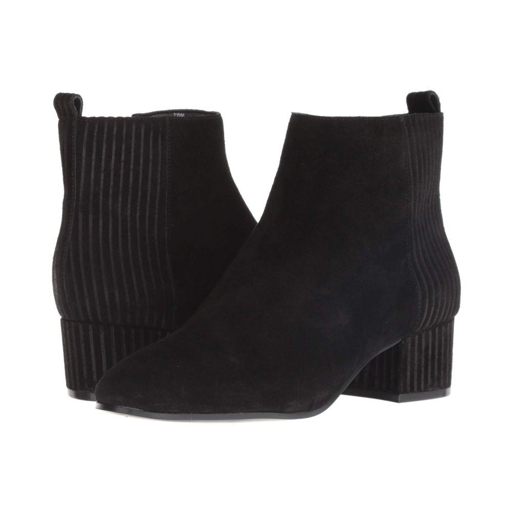 ナインウェスト Nine West レディース ブーツ シューズ・靴【Lamonto】Black Suede