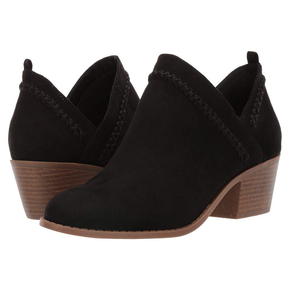 ファーガリシャス ファーギー Fergalicious レディース ブーツ シューズ・靴【Bella】Black