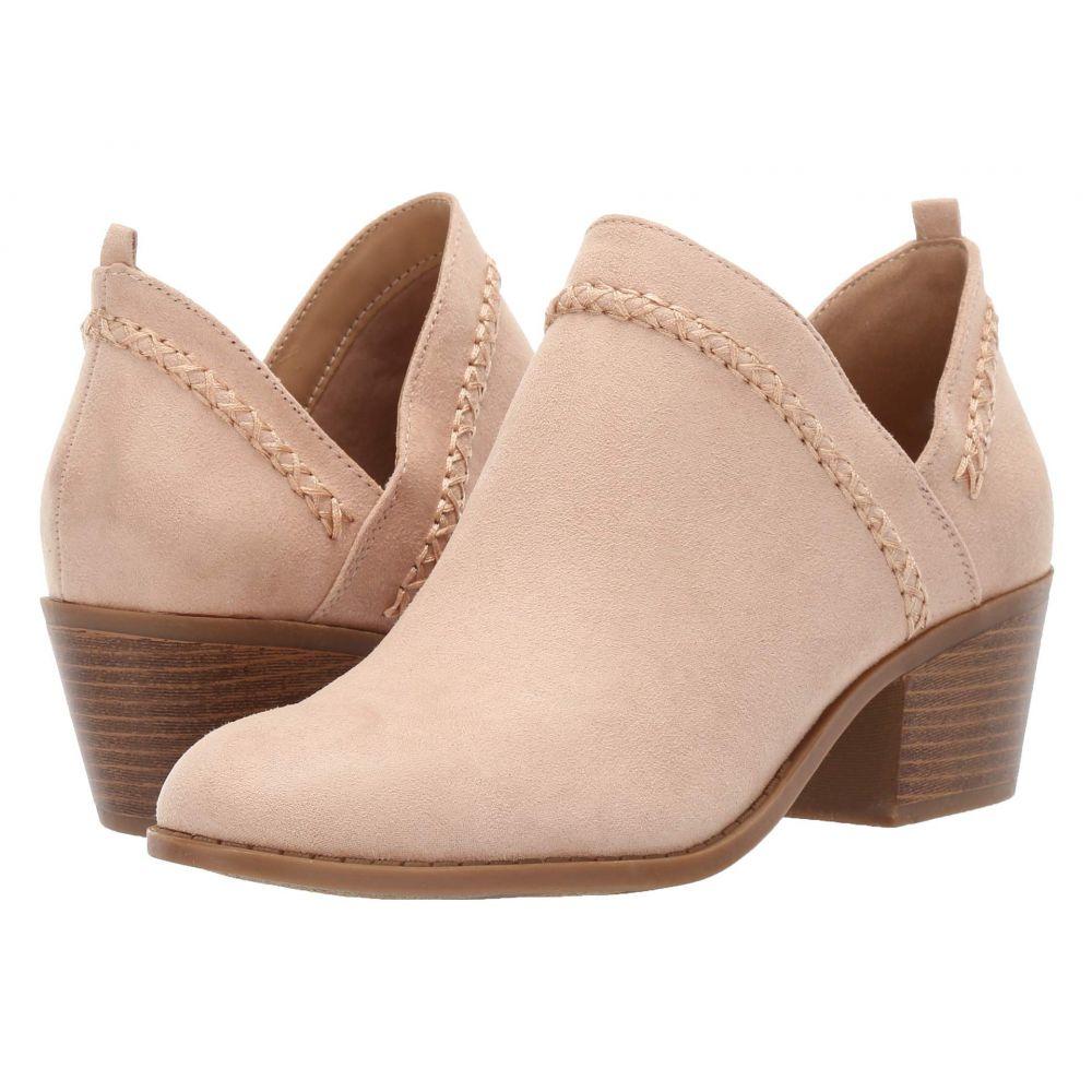 ファーガリシャス ファーギー Fergalicious レディース ブーツ シューズ・靴【Bella】Light Brulee