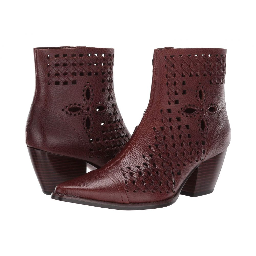 マチス Matisse レディース ブーツ シューズ・靴【Bello Bootie】Brown