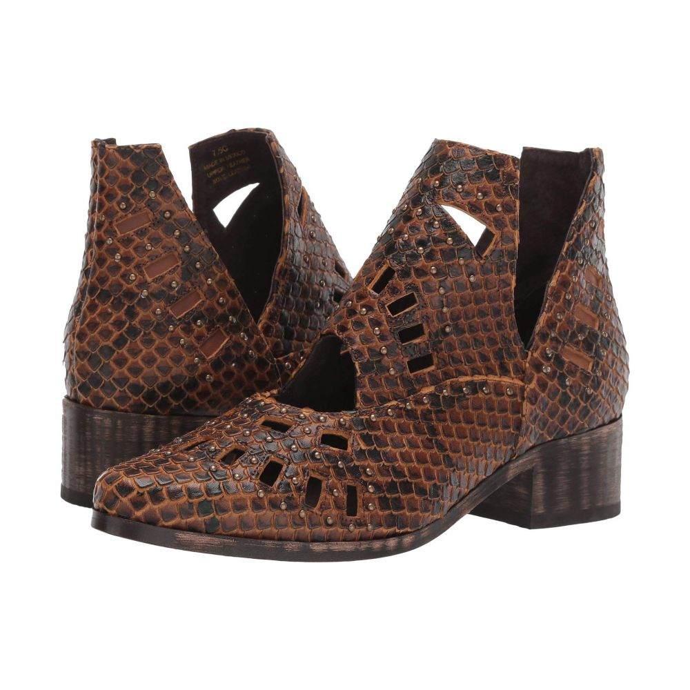 スビカ Sbicca レディース ブーツ シューズ・靴【Monticello】Brown