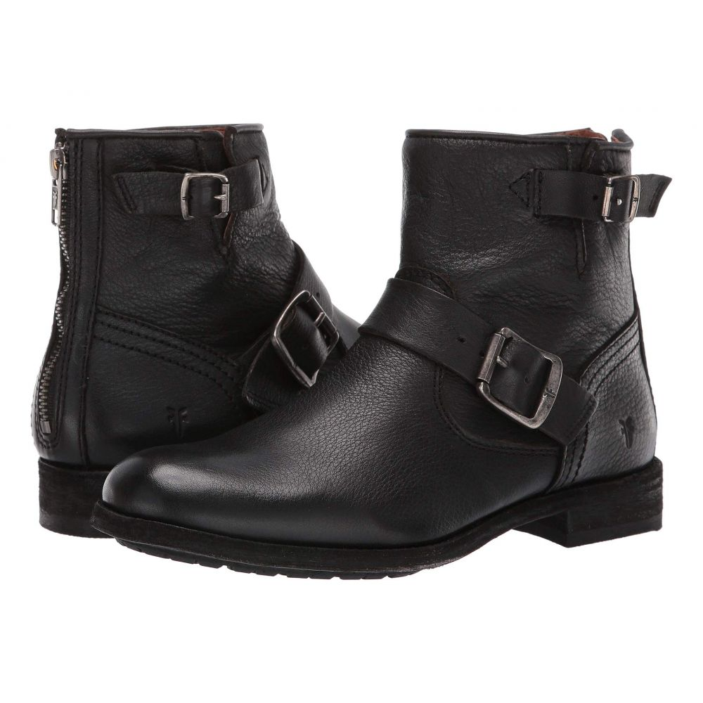 フライ Frye レディース ブーツ シューズ・靴【Tyler Engineer】Black