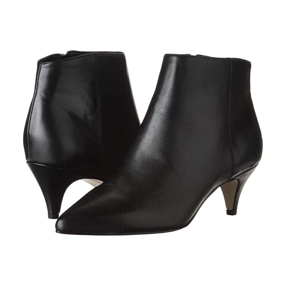 サム エデルマン Sam Edelman レディース ブーツ シューズ・靴【Kinzey】Black Modena Calf Leather/Dakota Nappa